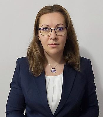 Nicoleta Stoian